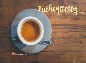 Sabbath Offerings ~ Authenticity