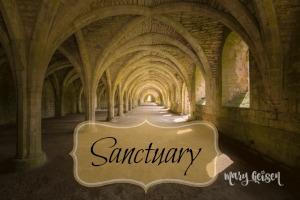 Sabbath Offerings ~ Sanctuary