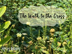 The Walk to the Cross