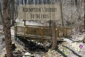Redemption's Journey to the Cross