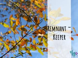 Remnant-Keeper