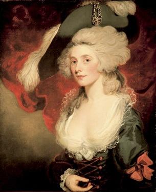 Mary Darby Robinson