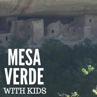 Cross Country Journal Day 12: Mesa Verde