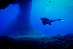Dive with Kytheradive