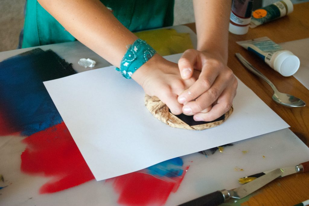 Printmaking Resources for Home Printmakers.