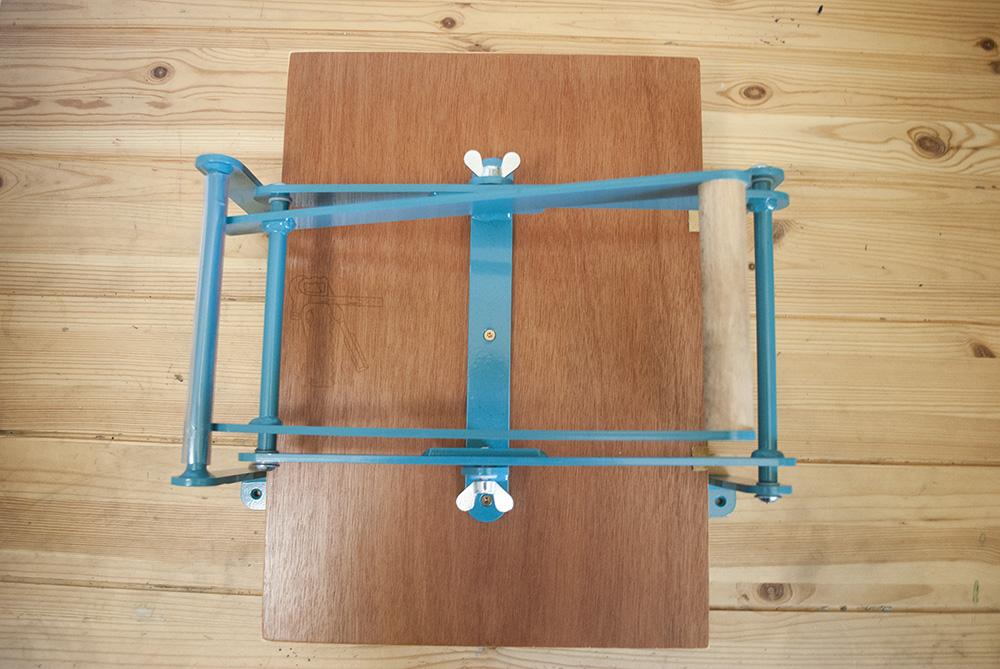 woodzilla printing press