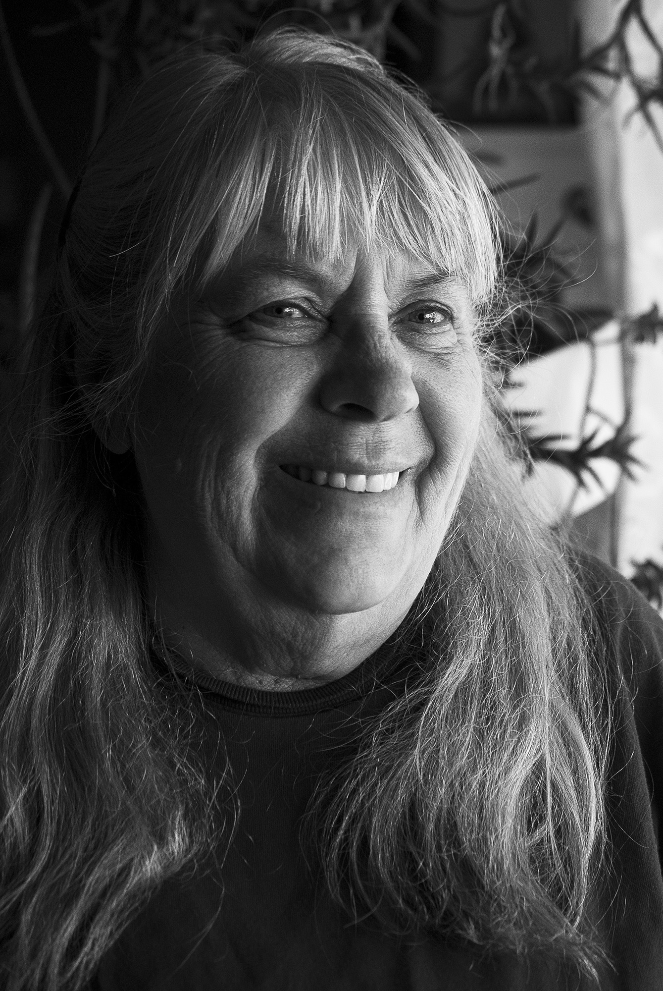 Black and white Portraits Copyright Mary Vasquez (2)