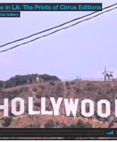 Made in LA Video Graphic