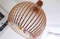 Shoptip: Prachtige houten lampen van Secto Design - Mary J.