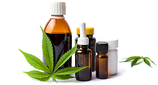 Retailers struggle to keep popular cannabis extract CBD on shelves in Canada