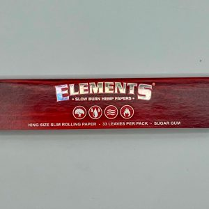 Rolling Papers-Elements-King Size Slim