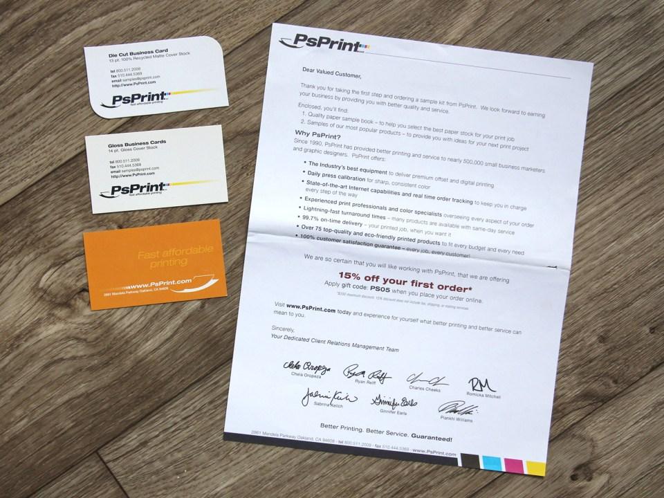 PsPrint identity