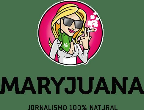 Maryjuana - Conteúdo 100% Natural