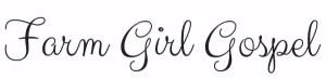Farm Girl Gospel Logo