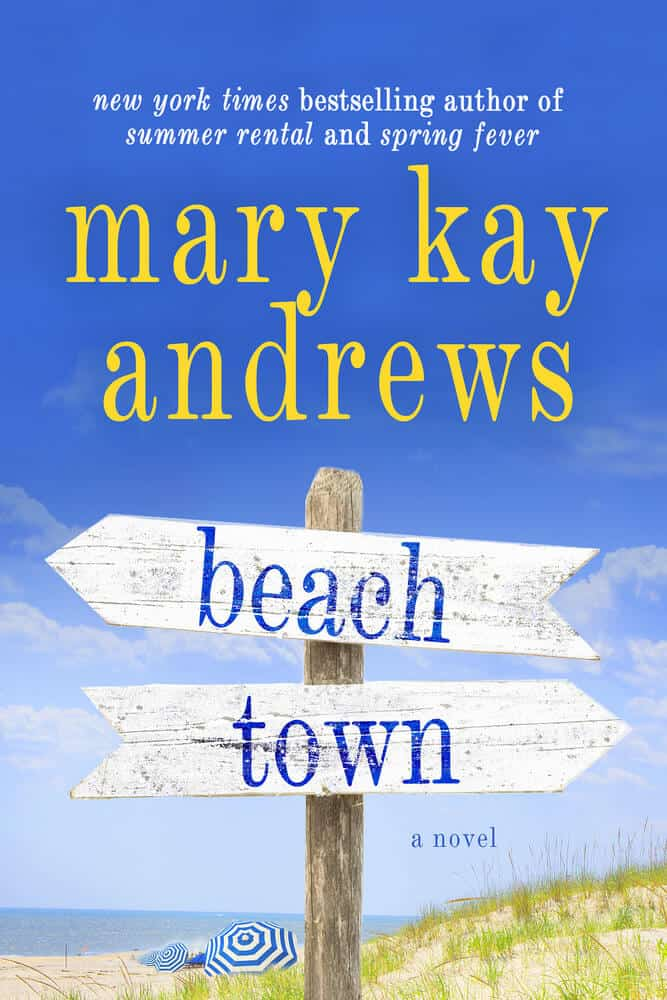 Books By Mary Kay Andrews