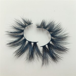 25mm Siberian Mink Lashes DH008