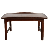 A Danish Mid Century Modern Teak Coffee Table