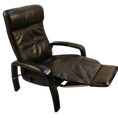 Reclining Chairs Modern Wing Chair Cover Contemporary Bjork Recliner By Lafer