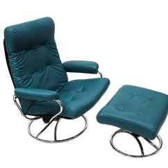 Ekornes Chair Accessories Dog Camping Scandinavian Mid Century Reclining Lounge