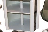 Mid Century Modern Chromcraft Bar set Table Chairs Stools