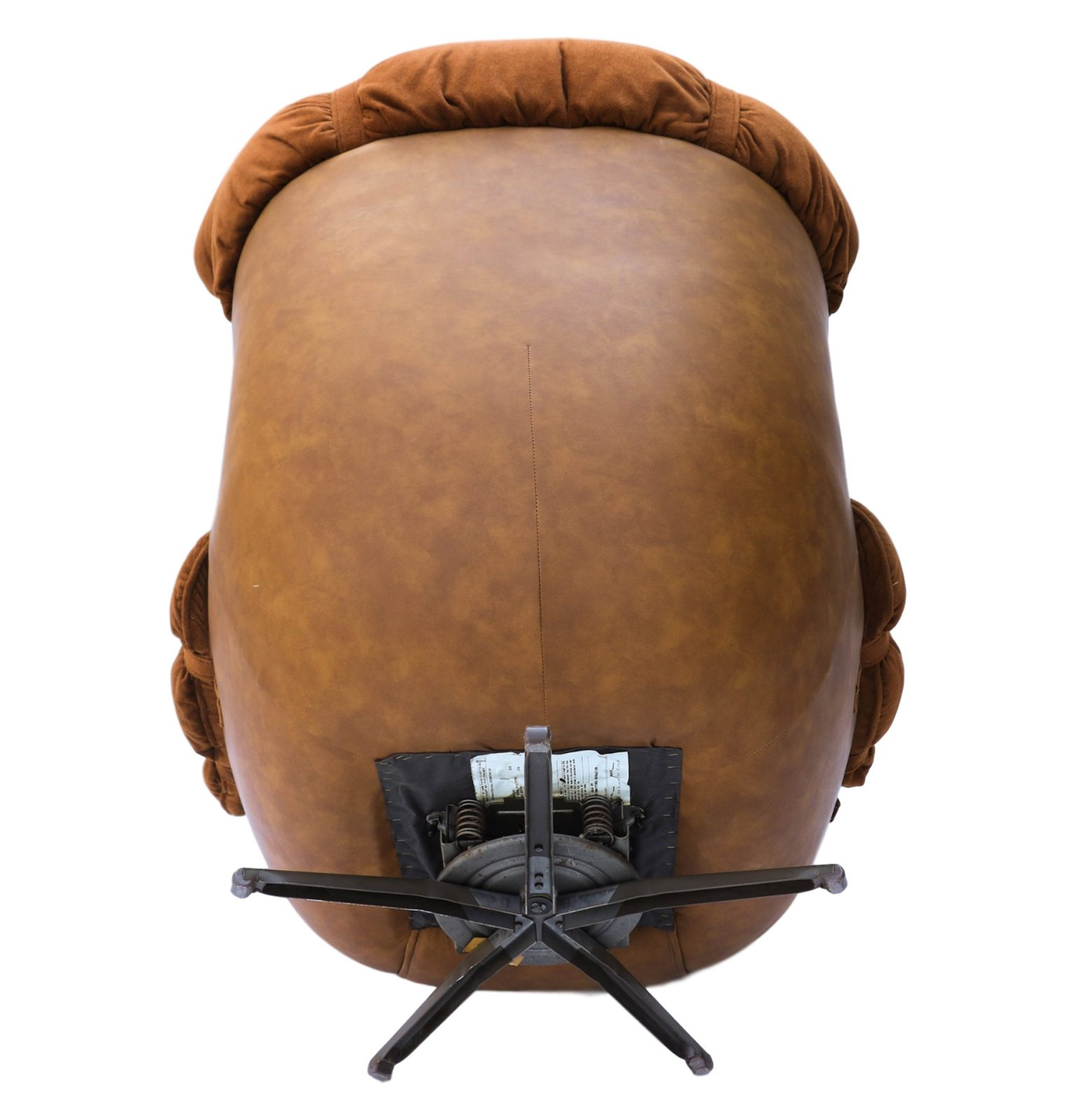 Mid Century Modern Lounge Arm Chair