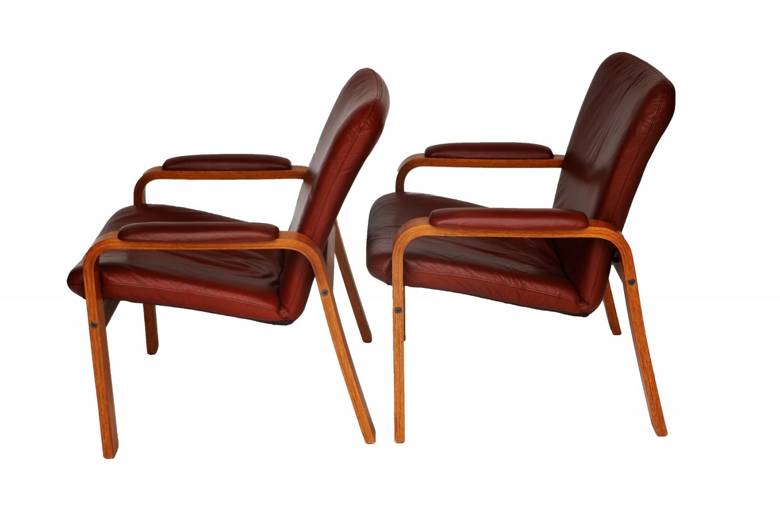 ekornes chair accessories faux leather accent pair of and teak wood chairs