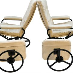 Ekornes Chair Accessories Drafting For Standing Desk Beautiful Pair Mid Century Modern Stressless