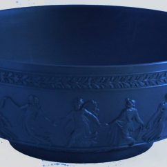 Circular Sofas Baxton Sofa Table Wedgwood Jasperware Black Basalt Bowl