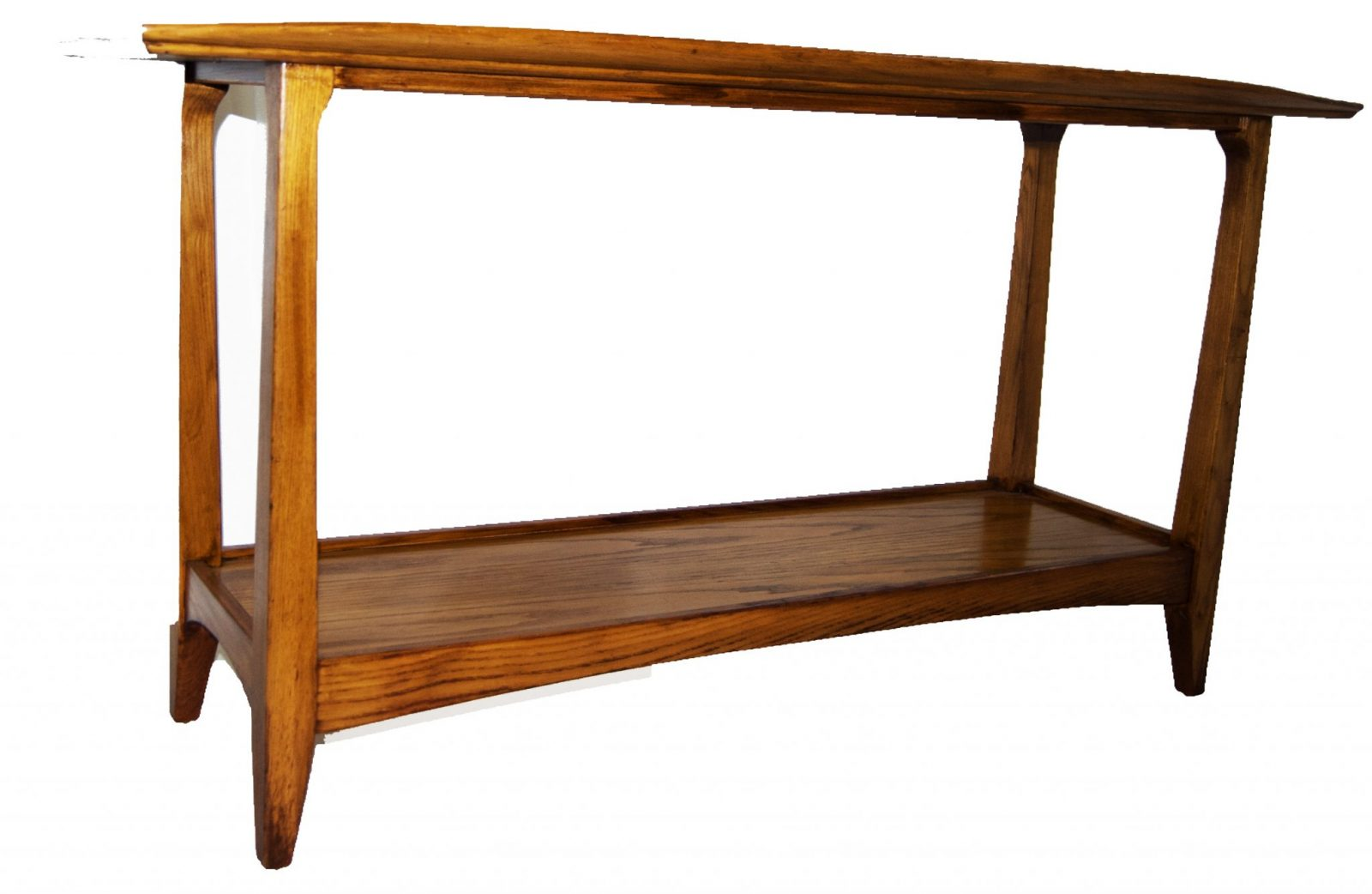 sofa table runners restoration hardware savoy mid century modern danish style console
