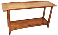 Mid Century Modern Danish style console table