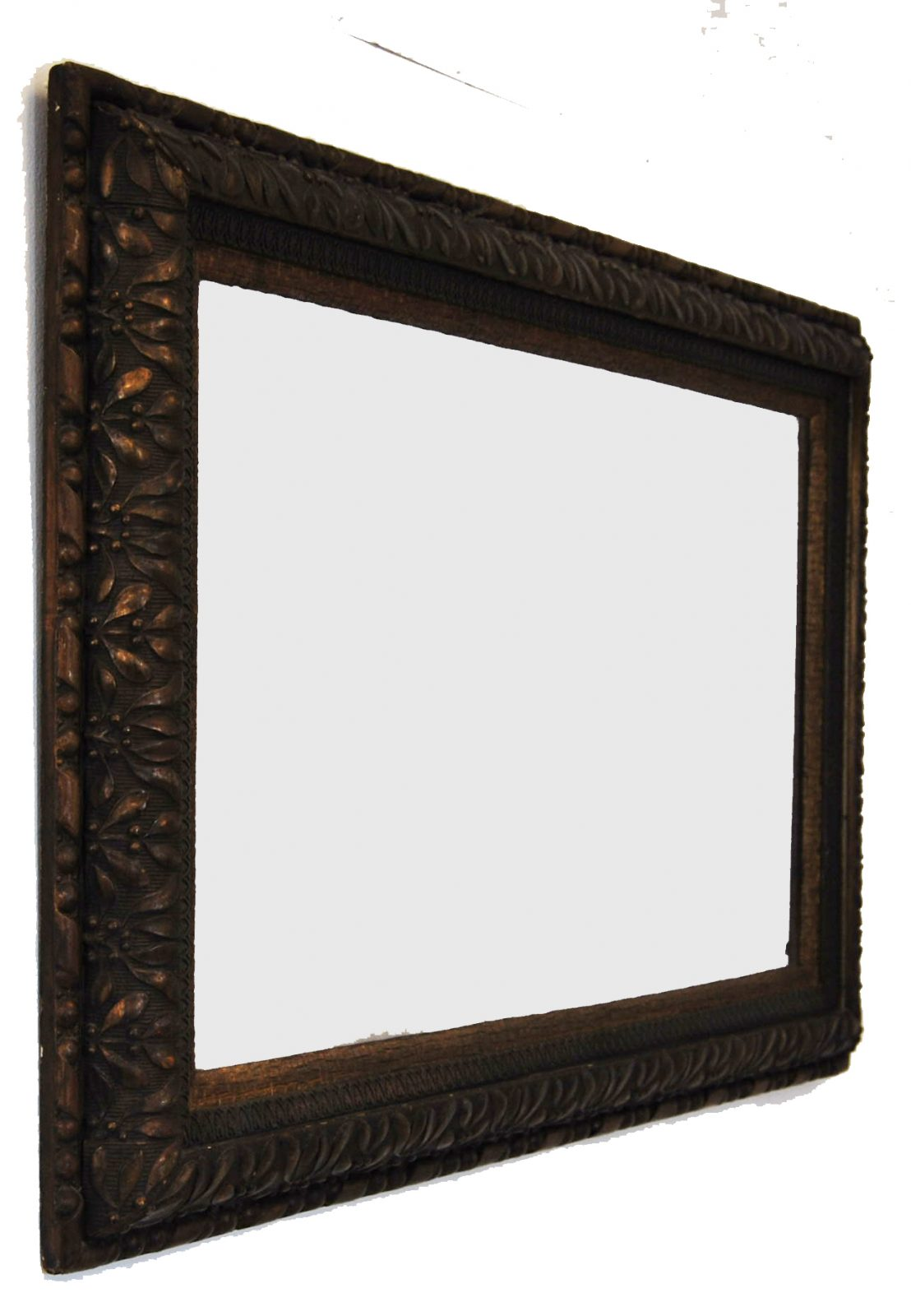 Arts and Crafts Style Mirror