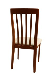 Danish Modern Teak dining chairs set of 6