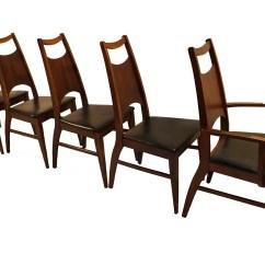 Bassett Furniture Chairs Dining Chair Sale Mid Century Modern