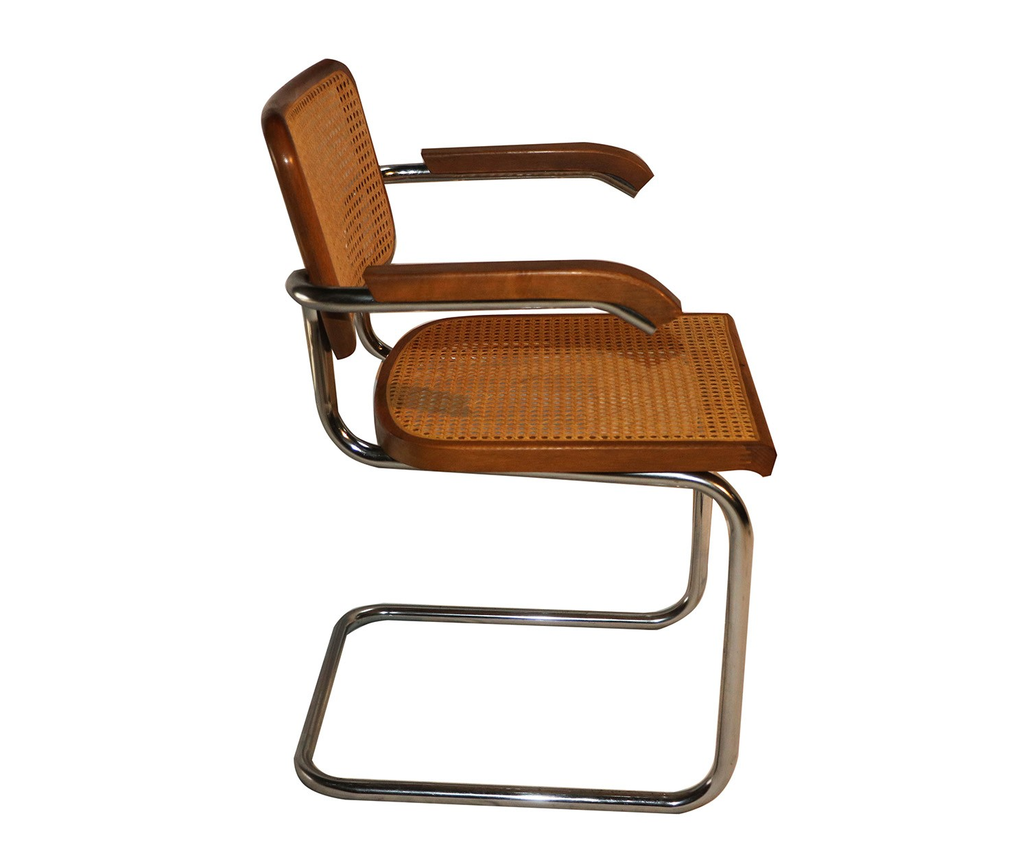 marcel breuer cesca chair with armrests cups for legs style cane arm chairs