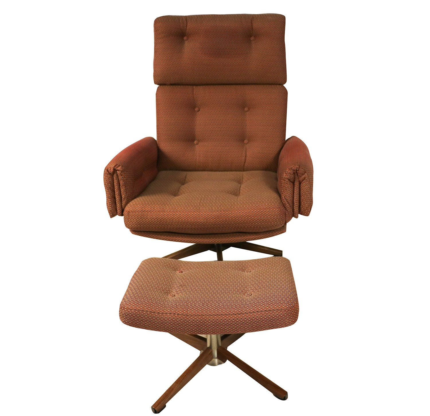 Mid Century Lounge Chair Mid Century Lounge Chair And Ottoman