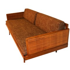 Century Furniture Sofa Quality Set In India Online Mid Modern Convertible Peter Hvidt Style