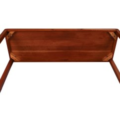Teak Sofa Table Leather Sofas Milton Ontario Vejle Stole Møbelfabrik Danish Modern Console