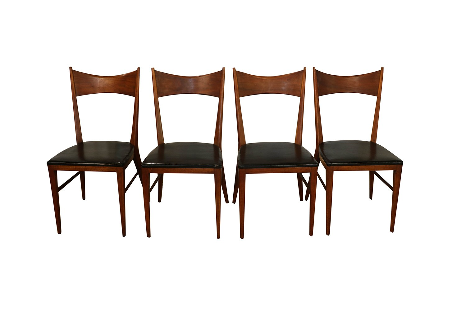 Paul Mccobb Chairs Paul Mccobb For Calvin Dining Chairs