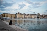Marseille, France, July 2014