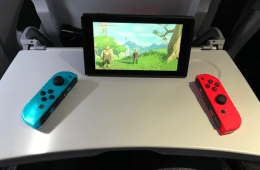 new switch