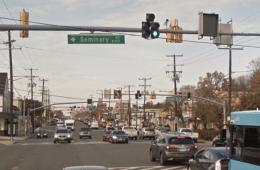 Georgia Avenue