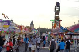 Prince George's County Fair