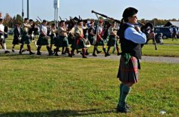 Image of Bagpipe player courtesy of Celtic Festival Facebook page.