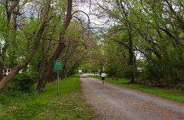 Georgetown Branch Trail