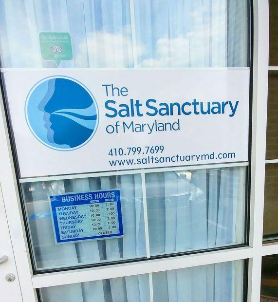 salt therapy