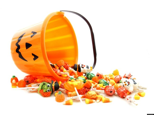 candy haul