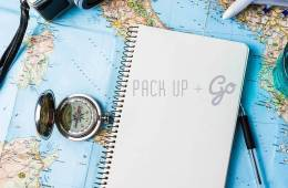 Pack Up + Go