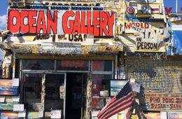 Ocean Gallery