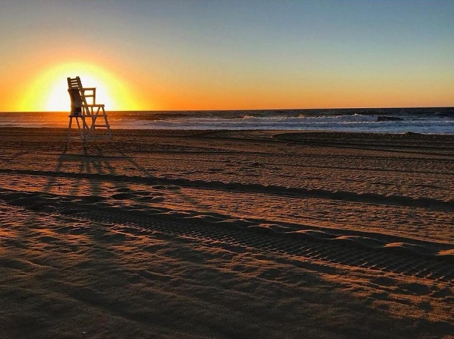 Ocean City to Be the Setting of New Thriller Film, 'To Avenge' — and Extras Are Needed!