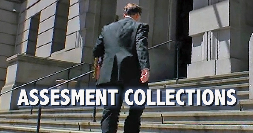 Maryland Condominium Assessment Collection attorneys in Maryland and Washington DC